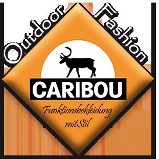 Logo von Caribou Outdoor-Sportswear GmbH